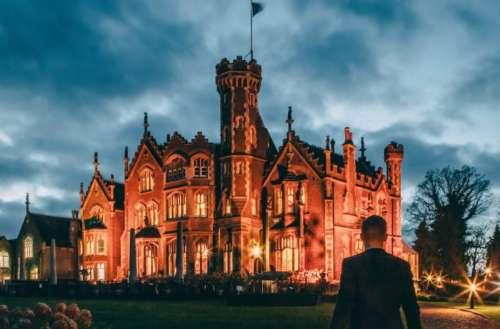 rocky horror castle oakley court teaser