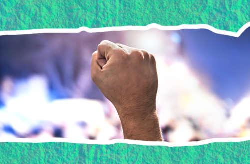 dildos dildo protest teaser