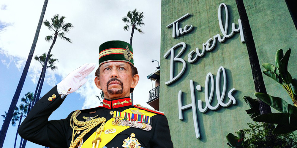 Five Years Ago, We Protested the Sultan of Brunei's International Hotels. It's Time to Do It Again.