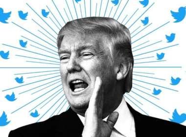 trump tweets teaser