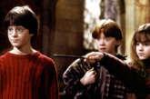 haryr potter films teaser