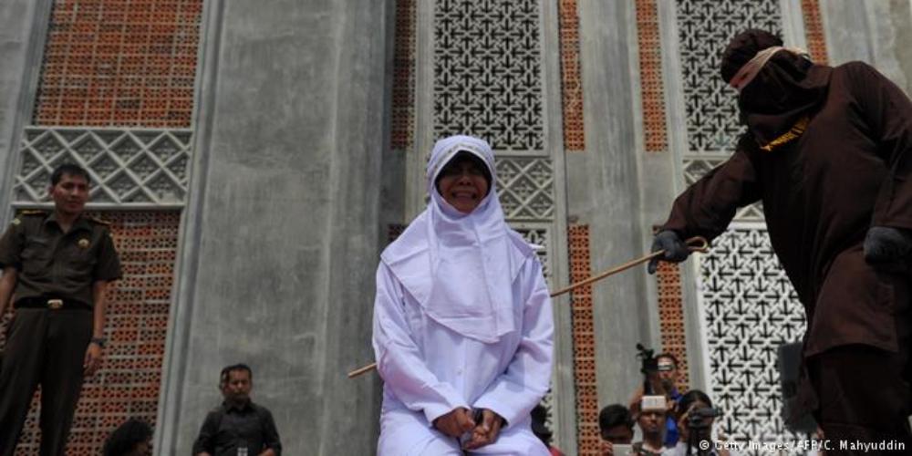 País asiático pretende introduzir pena de morte a homossexuais