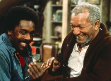 sanford and son teaser
