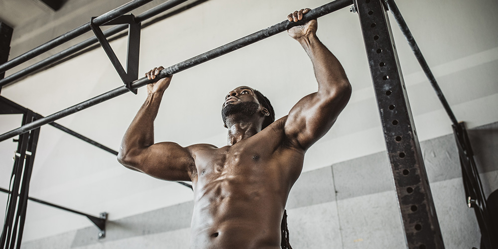 Looking to Get Swole for Summer? This Routine Will Shock, Detox and Push Your Bod