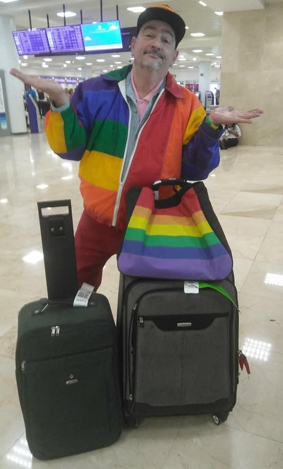 michael petrelis airport