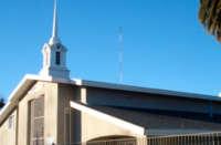 iglesia mormona