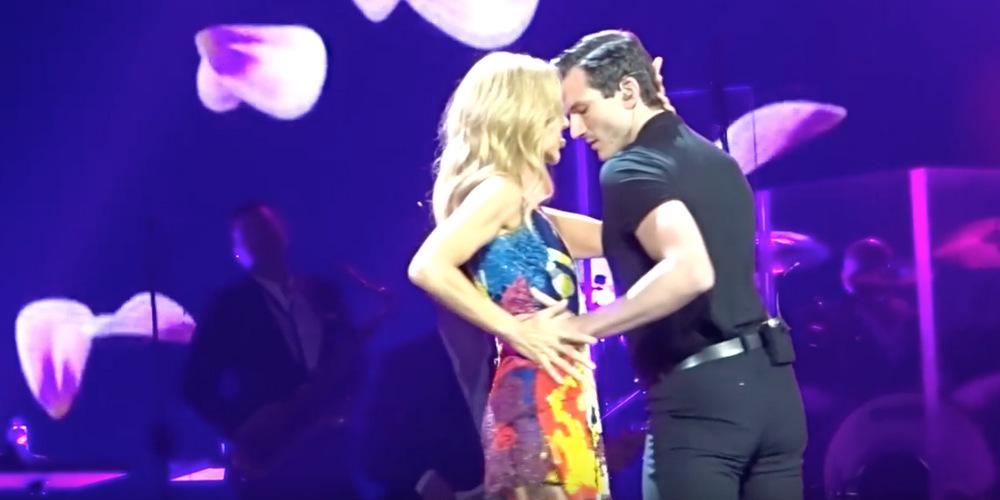«Il est gay»: Céline Dion dément les rumeurs de sa liaison avec Pepe Muñoz