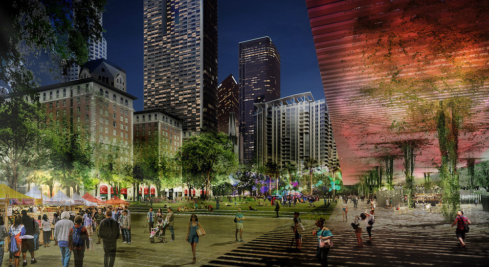 gay cruising spots pershing square proposal