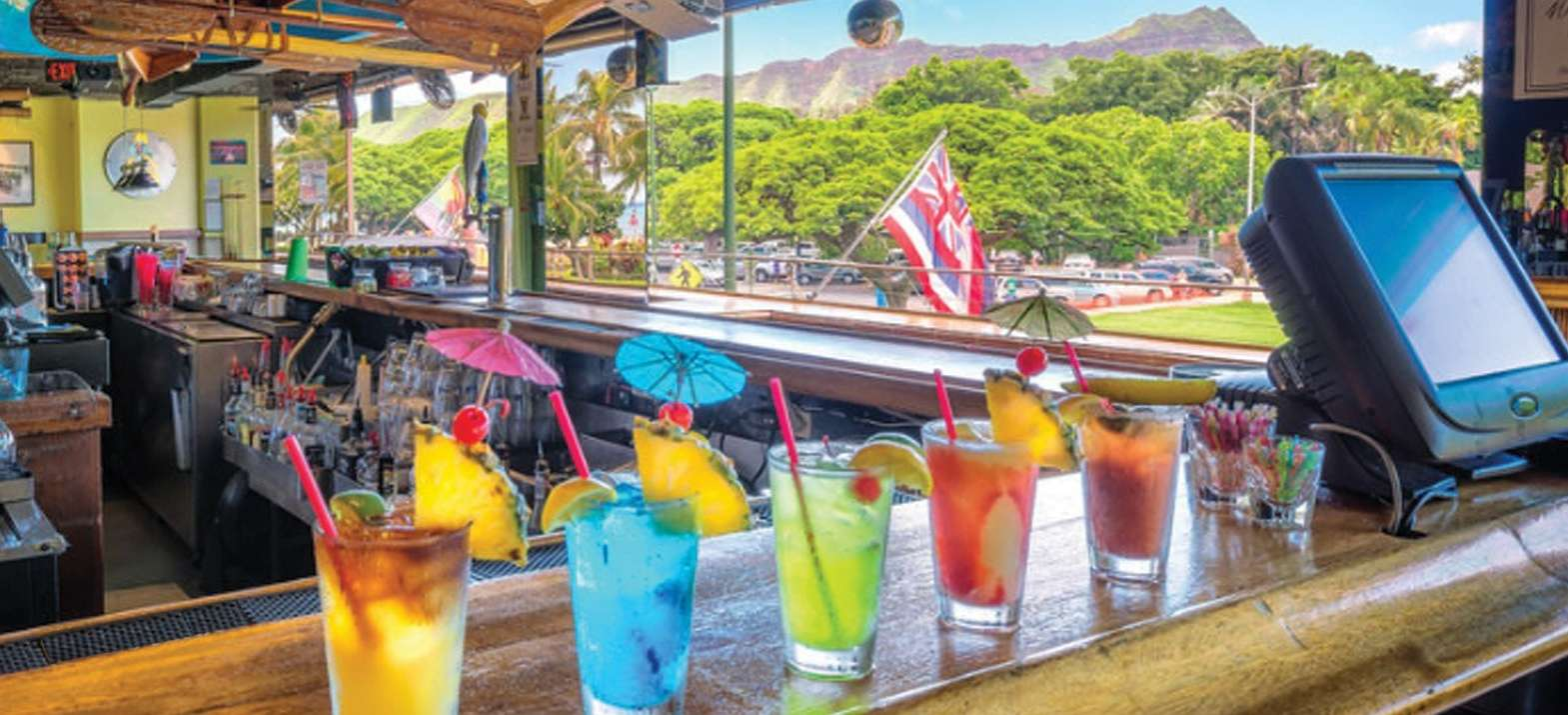 honolulu hula's