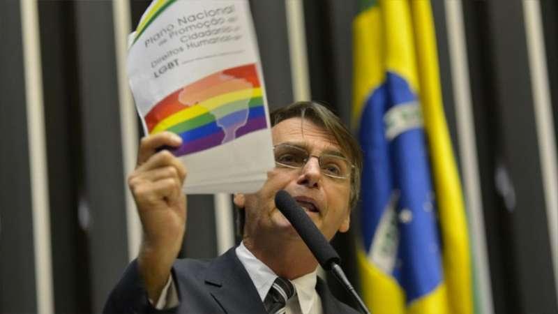 Conselho Nacional LGBT