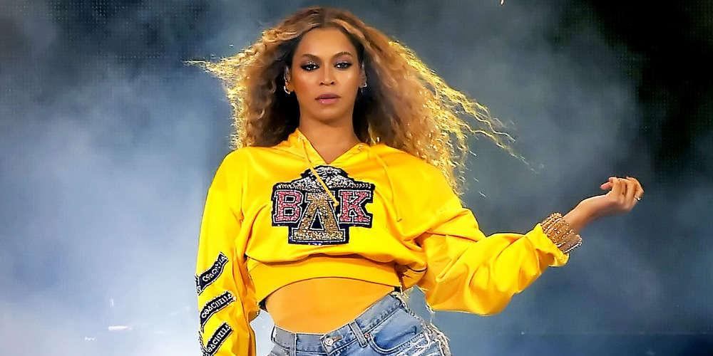 Homecoming: Un documentaire et un album live pour Beyoncé