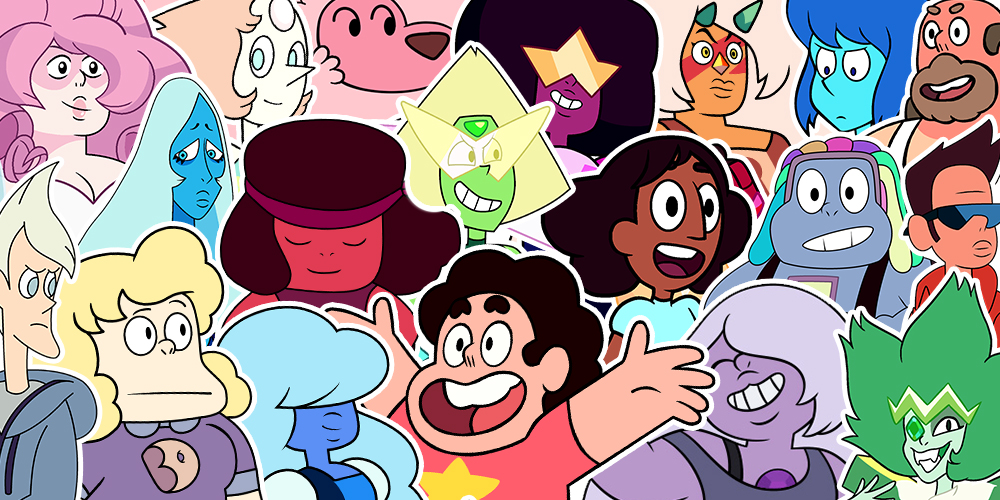 An Abridged History of How 'Steven Universe' Went From Concept to Hit Animated Series