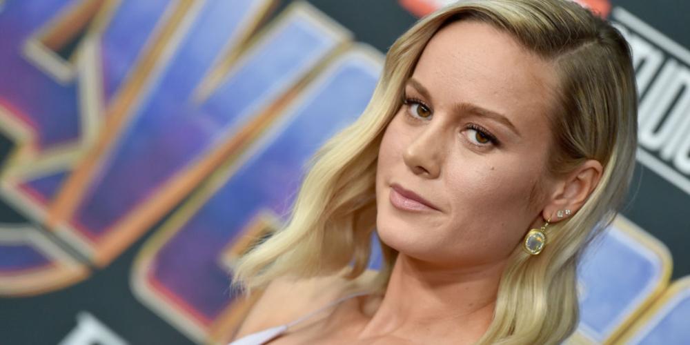"""Brie Larson, estrela de Os Vingadores, pede à Marvel que """"tragam logo"""" um super-herói gay"""