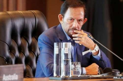 brunei gay death penalty teaser