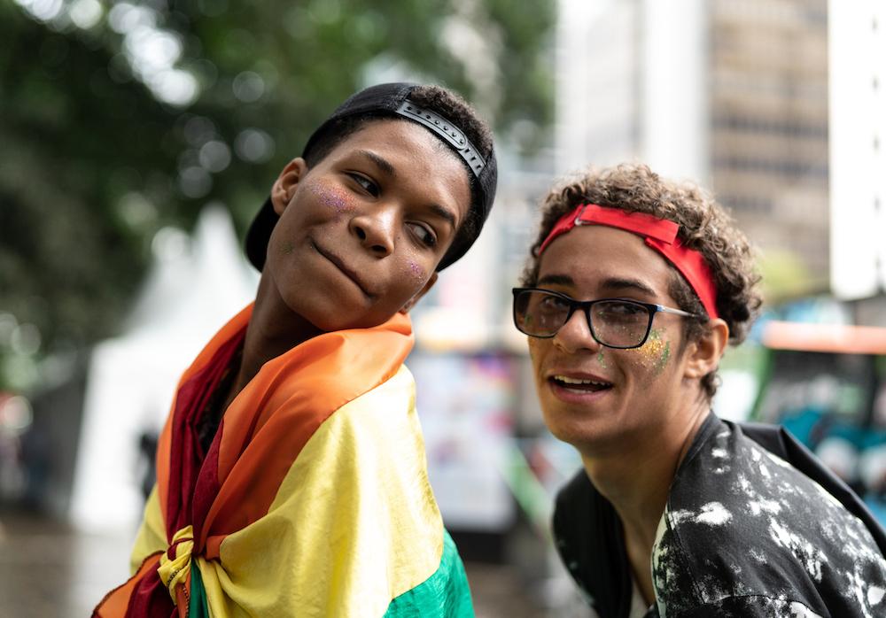 LGBT Happiness study 3
