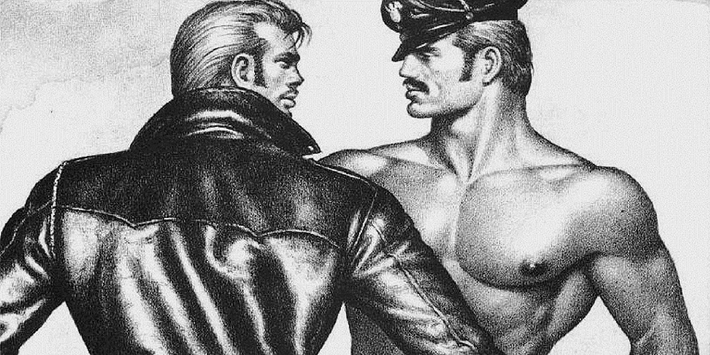 10 artistes queers qui se sont inspirés du mythique Tom of Finland