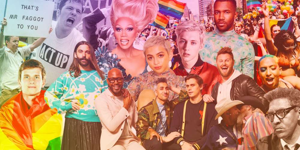 Five Decades of Pride: 50 Things We Are Proud Of Leading Up to WorldPride 2019