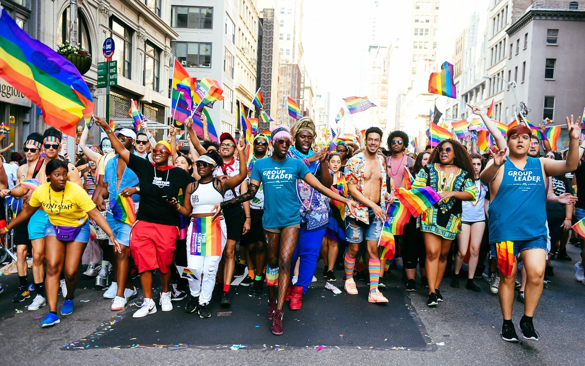 WorldPride 2019 nyc pride