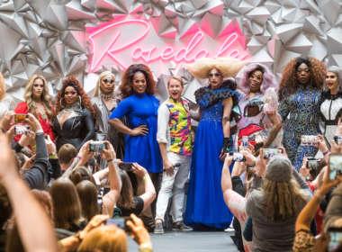 mall drag show teaser