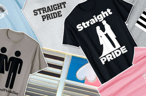 straight pride products