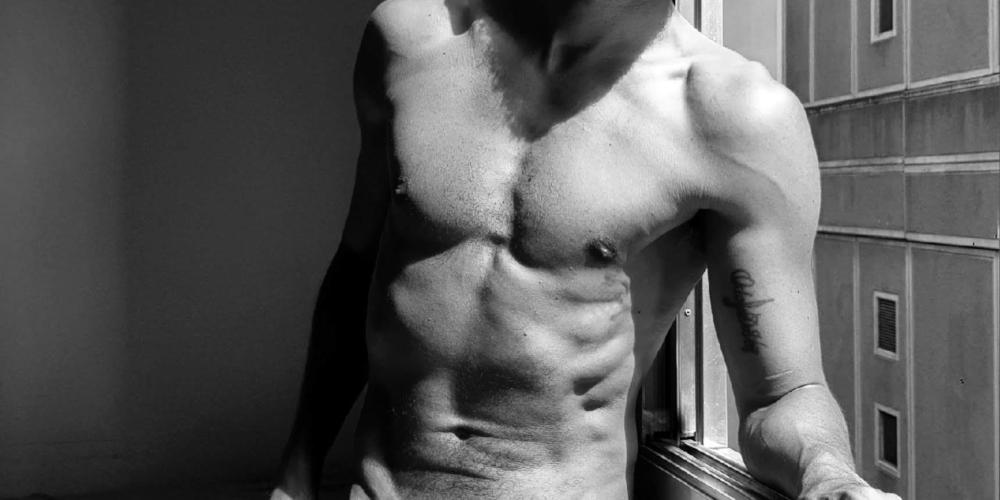 Meu corpo, nem sempre minhas regras. A descoberta veio muito depois.