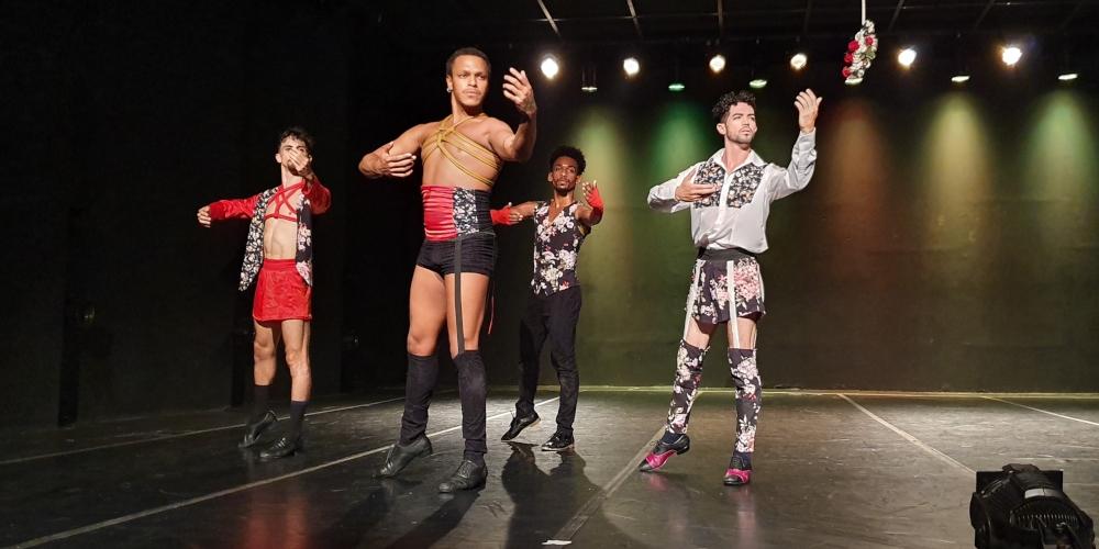 Coletivo Casa 4 cria novo espetáculo e lança vaquinha online, confira como ajudar