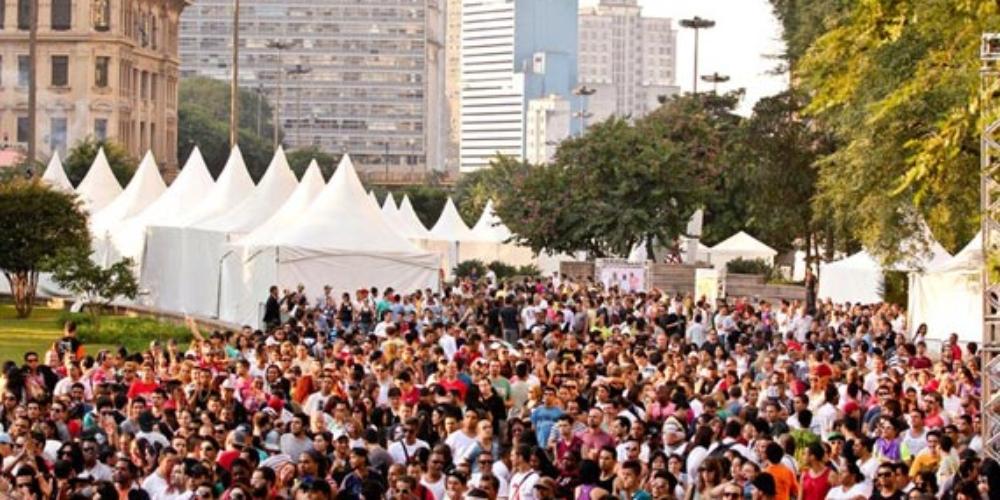 Feira Cultural LGBT terá 4º Bate-papo com autores LGBTs em São Paulo