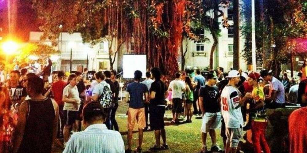 Ato-Evento: 1° Arraiá Comunitário LGBT+ Arouchianos – confira programação