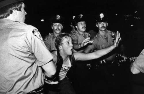 ReversaCast Stonewall