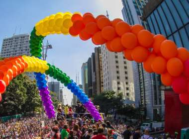 Calendário Orgulho LGBT