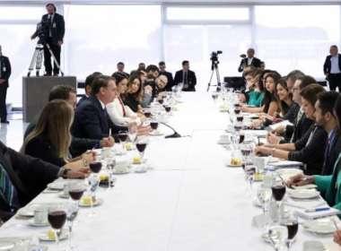 Bolsonaro diz que decisão de crime de homofobia dificultará emprego