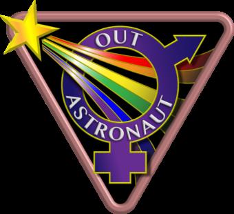 Concurso quer levar ao espaço astronautas assumidamente LGBTs