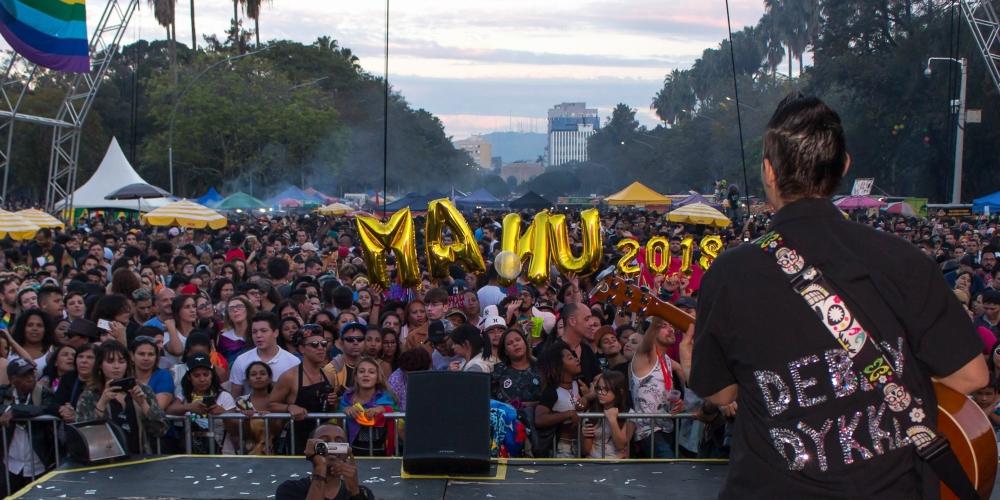 Porto Alegre promove Parada da Luta LGBTI+ e sua primeira Virada Cultural