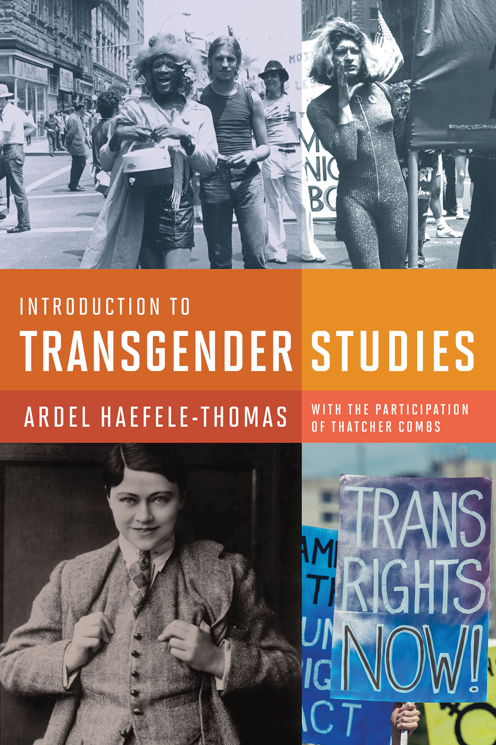 trans textbook Haefele-Thomas cover