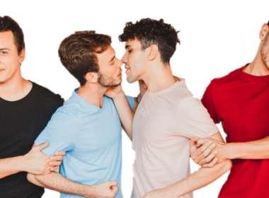 Louca Terapia expõe esteriótipos gays