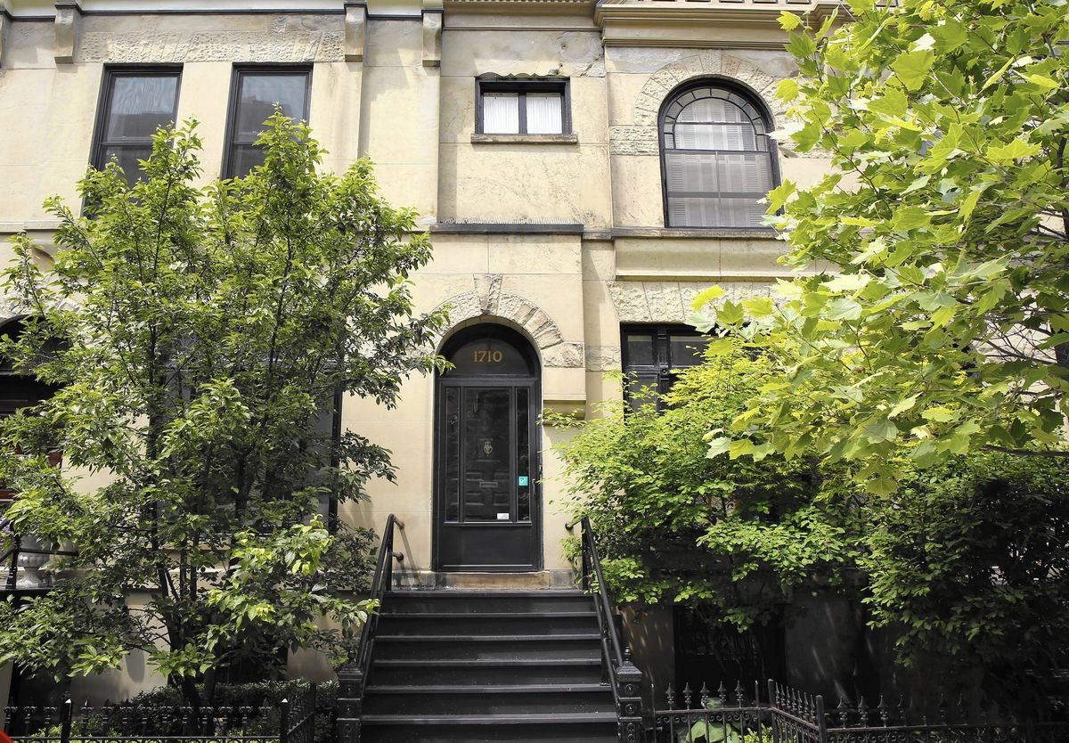 chicago's gay history gerber house