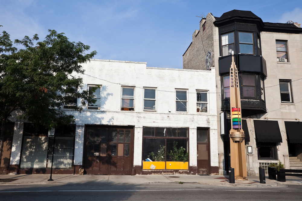 chicago's gay history boystown