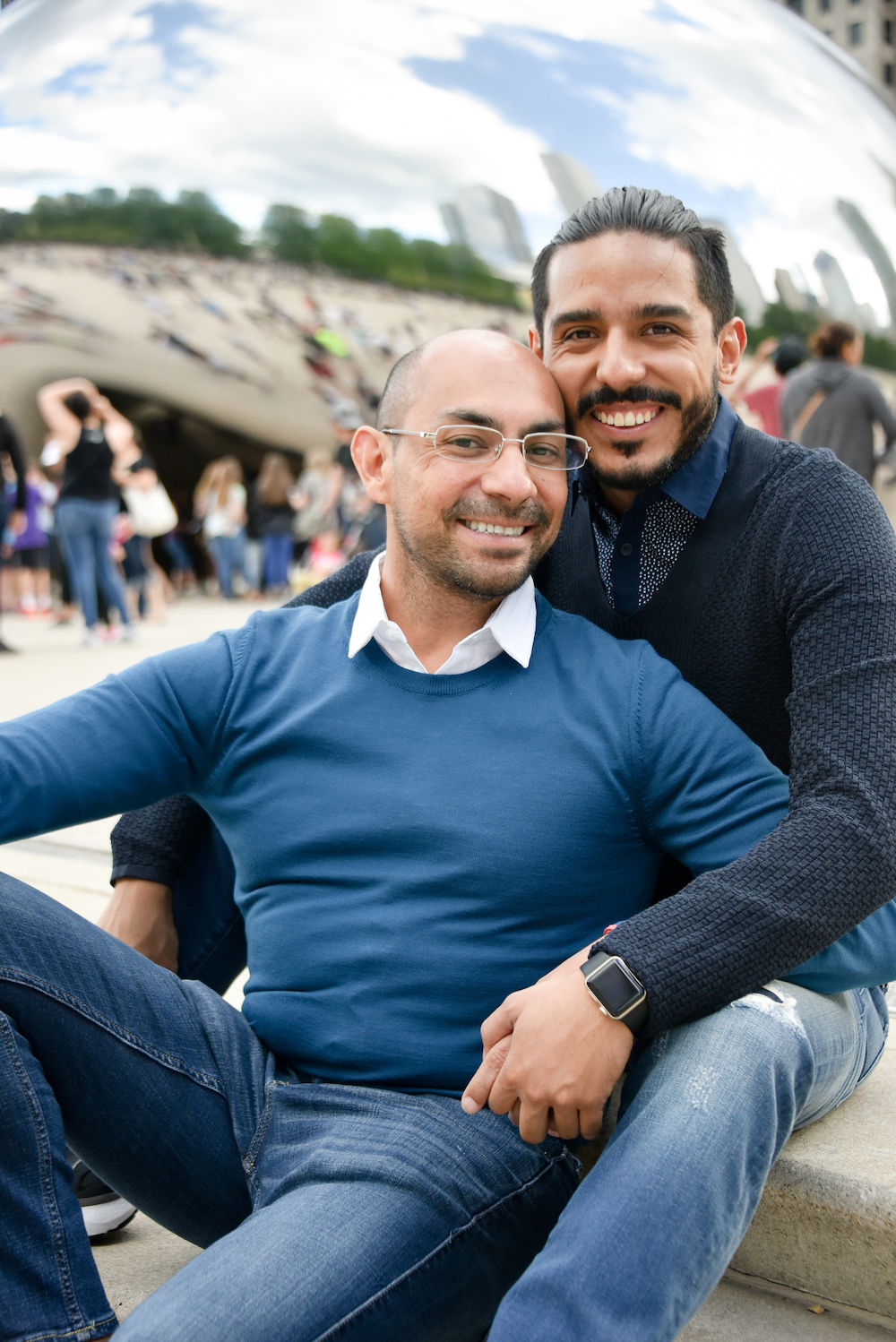 chicago's gay history couple