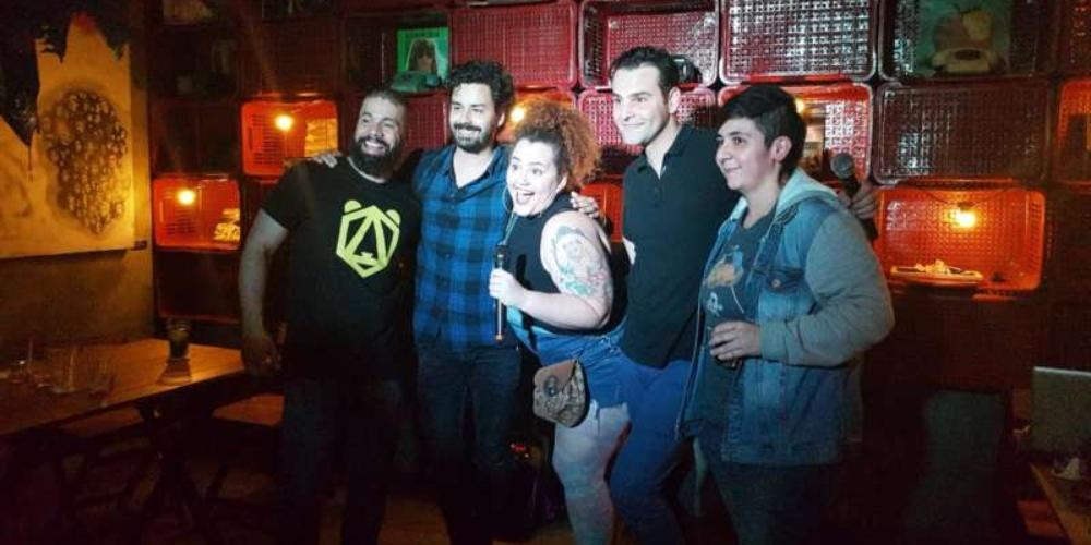 Não Sou Obrigadx Extravaganza: não perca esse grande show de comédia LGBT em São Paulo