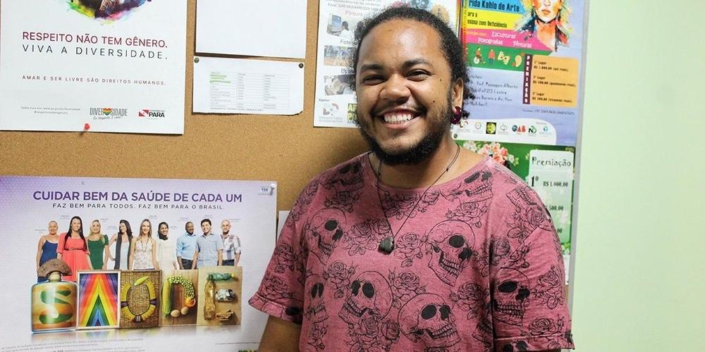 Homem trans consegue liminar que obriga plano de saúde a realizar cirurgia de mastectomia no Pará