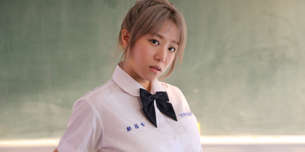 """""""這群人""""鄭茵聲圓夢當歌手 """"真粉""""助攻拍MV,男粉絲有亮點快看!"""