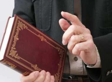 Pastor alega que praticava sexo oral