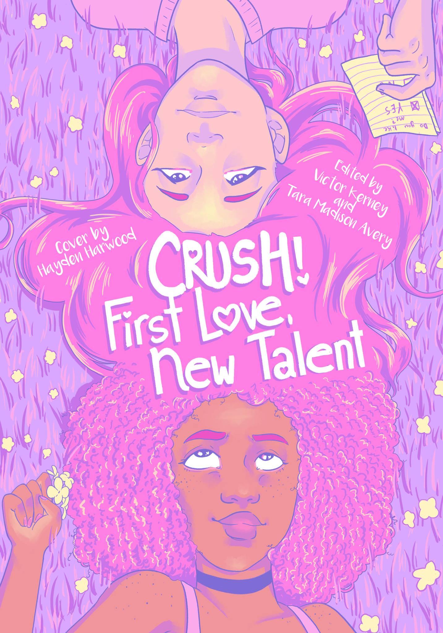 gay comic-con 2019 crush