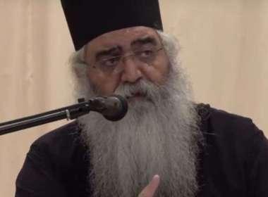 Bispo defende teoria