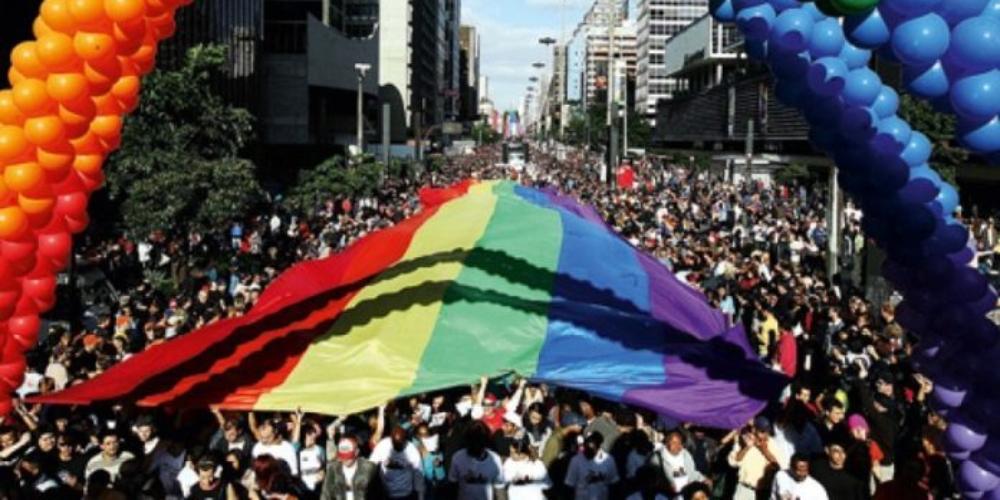 Praia Grande recebe segunda Parada do orgulho LGBT em setembro