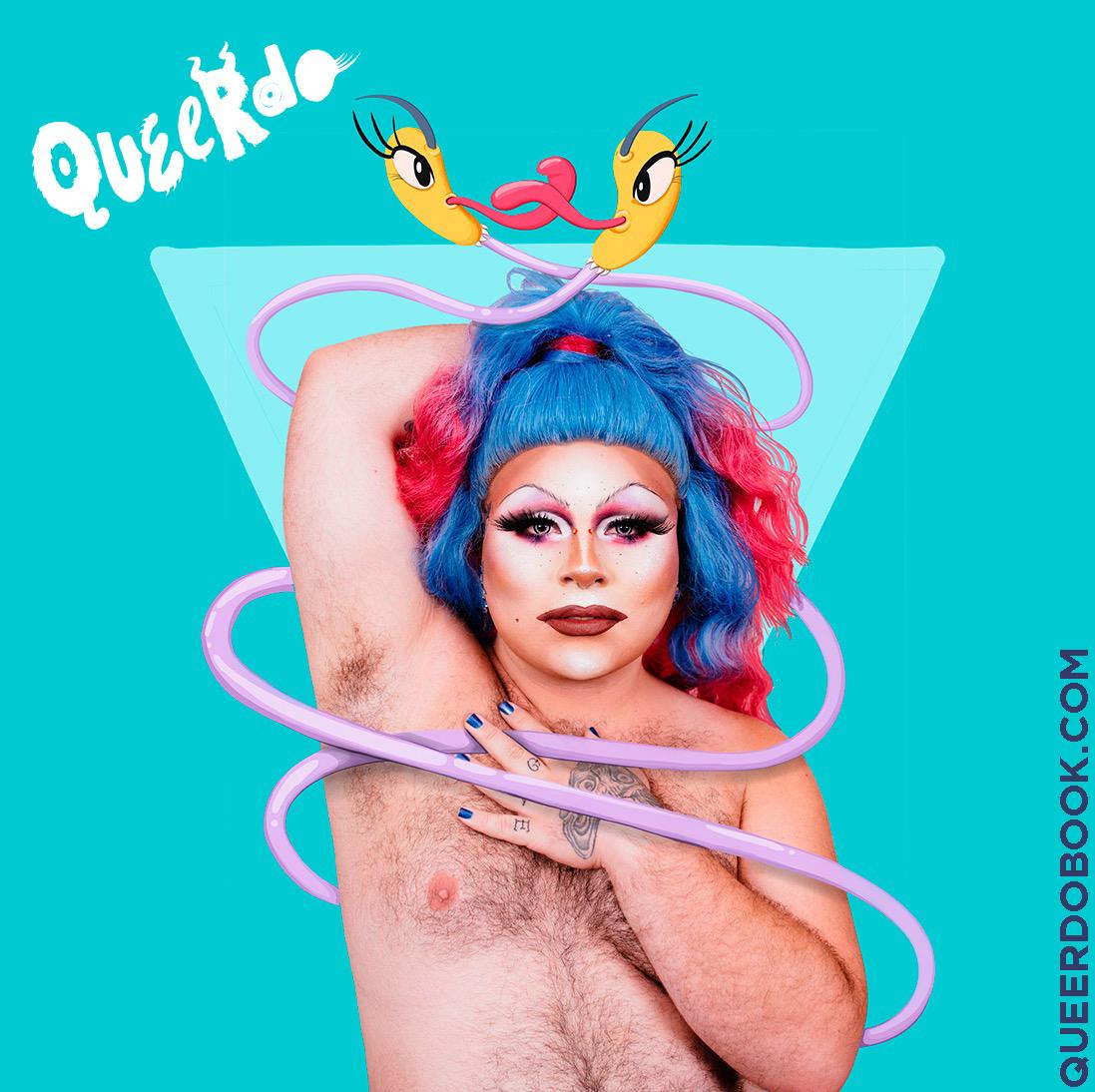 queerdo queer bodies 5