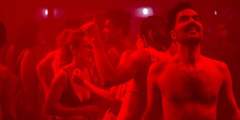 Feminino Abjeto 2 – O Vórtice do Masculino estreia em agosto no Armazém 19