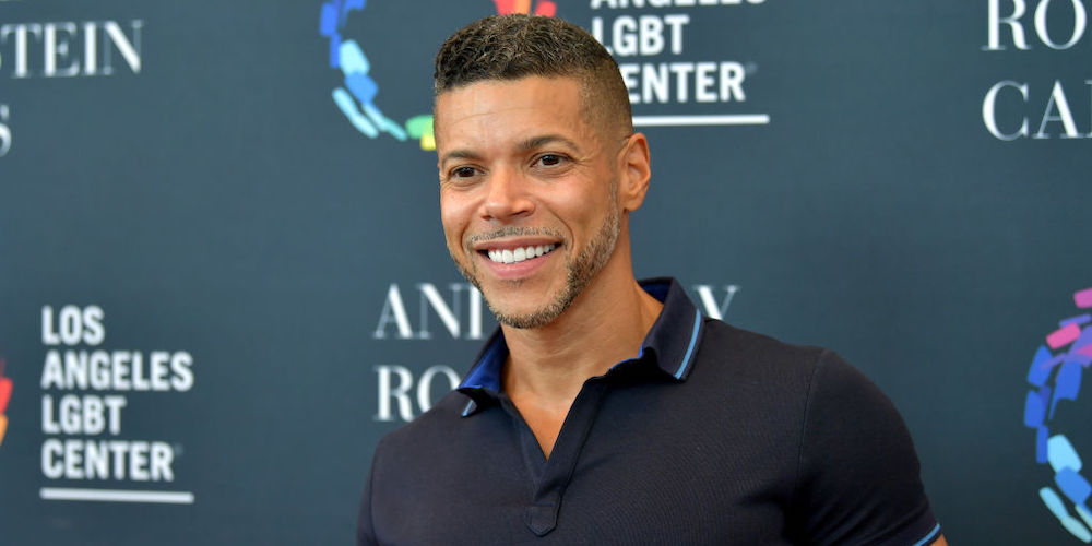 Actor Wilson Cruz Is Leading the Charge to Boycott Equinox Gyms Due to Owner's Trump Support