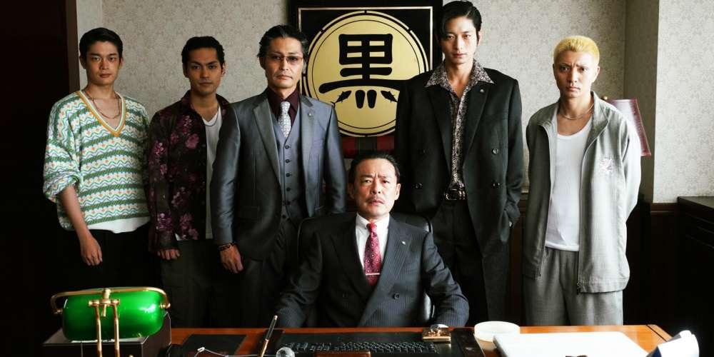 日本電影初體驗 女神卡卡暢銷金曲獻給《殺手寓言》