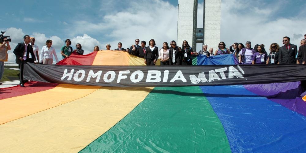 Distrito Federal terá campanha de prevenção ao suicídio LGBT